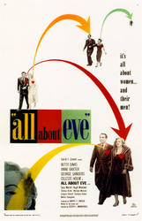 The Tender Trap / All About Eve showtimes and tickets