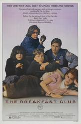 The Breakfast Club / Summer School showtimes and tickets