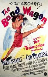 The Band Wagon / Brigadoon showtimes and tickets