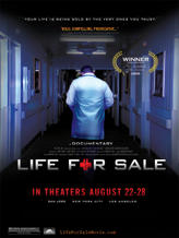 Life for Sale showtimes and tickets