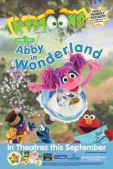 Sesame Street: Abby in Wonderland showtimes and tickets