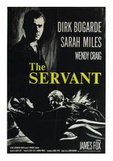The Servant / The Caretaker showtimes and tickets