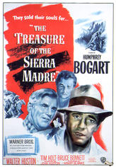 The Treasure of the Sierra Madre / The Sea Wolf (2009) showtimes and tickets