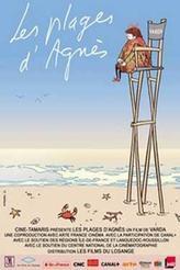Les Plages d'Agnès showtimes and tickets