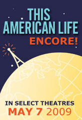 This American Life Encore showtimes and tickets