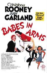 Babes in Arms / Girl Crazy showtimes and tickets