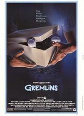 Gremlins / Gremlins 2: The New Batch showtimes and tickets