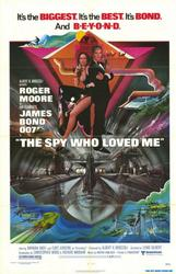 The Spy Who Loved Me / Live and Let Die showtimes and tickets