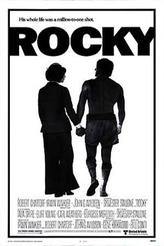 Rocky/ Rocky II showtimes and tickets