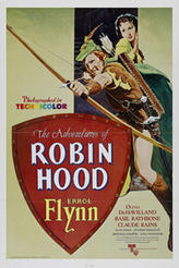 The Adventures of Robin Hood/ Captain Blood showtimes and tickets