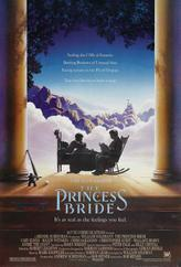 The Princess Bride / Roxanne showtimes and tickets