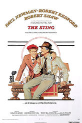 The Sting / Slap Shot showtimes and tickets