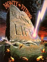 Monty Python's the Meaning of Life / Monty Python and the Holy Grail showtimes and tickets