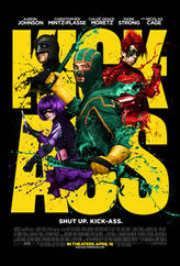 Kick-Ass showtimes and tickets