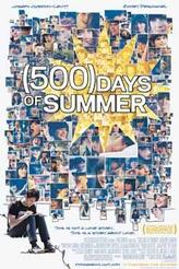 (500) Days of Summer (Luxury Seating) showtimes and tickets