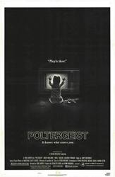 Poltergeist / The Legend of Hell House showtimes and tickets