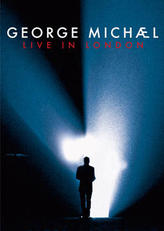 George Michael: Live in London showtimes and tickets