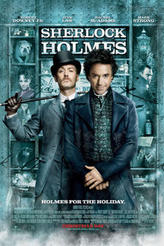 Sherlock Holmes – Chicago Visa Signature Sneak Peek showtimes and tickets