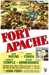Fort Apache / She Wore A Yellow Ribbon showtimes and tickets