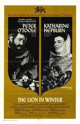 The Lion in Winter / Becket showtimes and tickets
