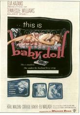 Baby Doll / A Streetcar Named Desire showtimes and tickets