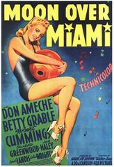 Moon Over Miami / Second Honeymoon showtimes and tickets