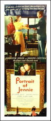 Portrait Of Jennie / Love Letters showtimes and tickets