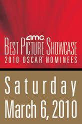 AMC Best Picture Showcase: 2010 Oscar® Nominees – March 6 showtimes and tickets