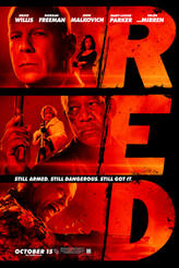 Red (2010) showtimes and tickets