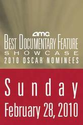 AMC Best Documentary Feature Showcase showtimes and tickets