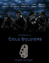Cold Soldiers showtimes and tickets
