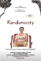 Randomocity showtimes and tickets