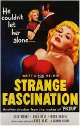 Strange Fascination / The Come On showtimes and tickets