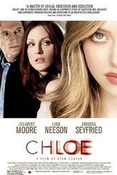 Chloe (Luxury Seating) showtimes and tickets