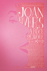 Joan Rivers: A Piece of Work showtimes and tickets