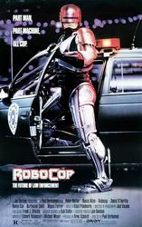 Robocop / Screamers showtimes and tickets
