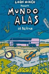 Mundo Alas showtimes and tickets