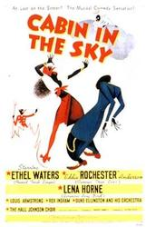 Cabin in the Sky / The Wiz showtimes and tickets