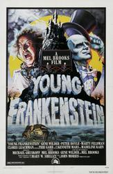 Young Frankenstein / The Man with Two Brains showtimes and tickets
