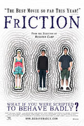 Friction showtimes and tickets