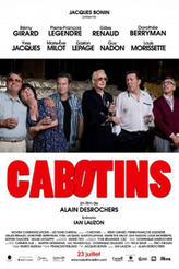Cabotins showtimes and tickets