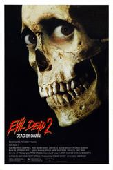 Evil Dead II / Army of Darkness showtimes and tickets