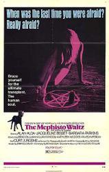 The Mephisto Waltz / The Burglar showtimes and tickets