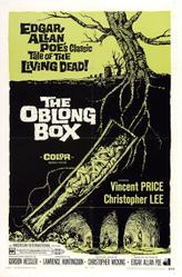 The Oblong Box / Scream and Scream Again showtimes and tickets