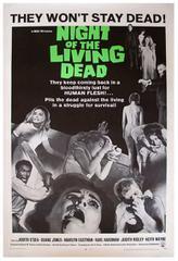 Night Of The Living Dead / Zombie showtimes and tickets