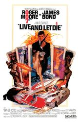 Live and Let Die / The Man with the Golden Gun showtimes and tickets