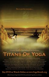 Titans of Yoga showtimes and tickets