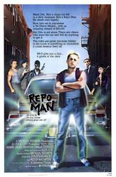 Repo Man / Searchers 2.0 showtimes and tickets