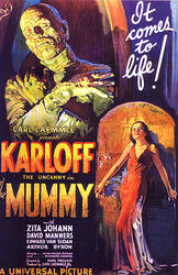 Chasing Mummies / The Mummy showtimes and tickets