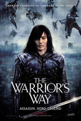 The Warrior's Way showtimes and tickets